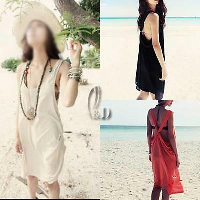 WHOLESALE BULK LOT OF 10 MIXED STYLE Cotton Beach Cover Up Dress sw011 009 dr056