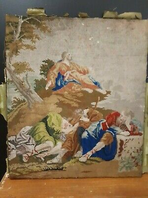 Early 19th century tapestry