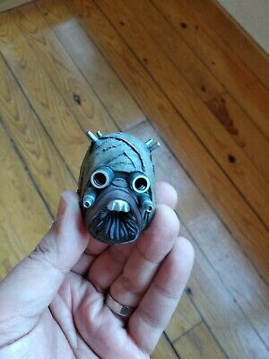 1/6 star Wars Tusken head sideshow no hot toys