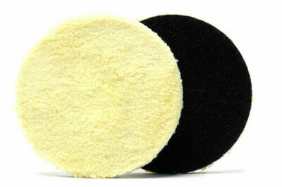 "Lake Country Mfg Ultra-Fiber UF-57550R 5.5"" Rotary Microfiber Pads"