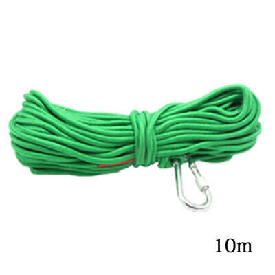 Rope Hook Fishing Base Deep Sea Neodymium Recover Salvage Magnet IDG