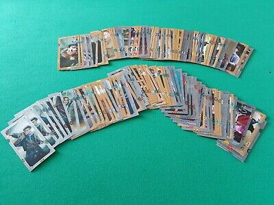 Harry Potter Panini Contact Trading Cards