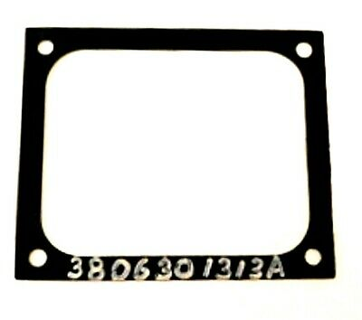 Godwin Pumps 38.0630.1313A Filter/Screen Gasket