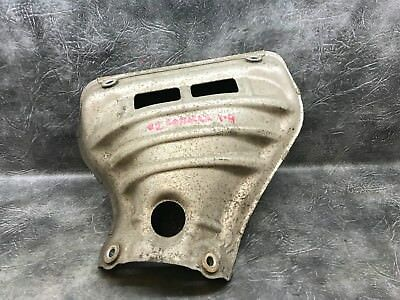 2002 Toyota Corolla 1.4 Petrol Manual Exhaust Manifold Heat Shield Guard Cover