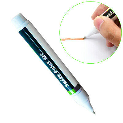 Conductive Ink Pen Dry Electronic Circuit DIY Draw Instantly Magical Tool