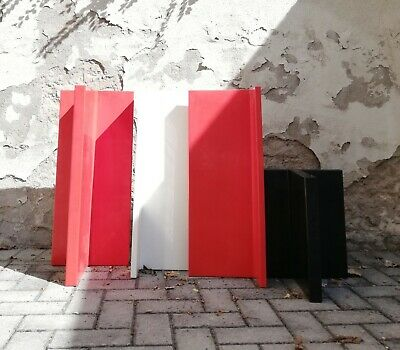 4  Vintage Shelves Kartell Design Marcello Siard