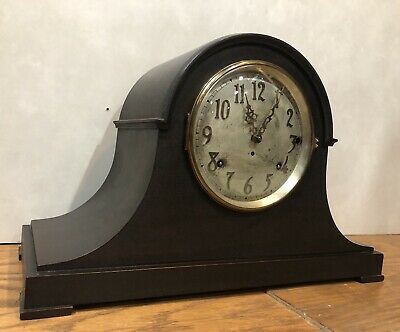 Seth Thomas 4 Rod Sonora Chime Movement Westmister Mantel Clock