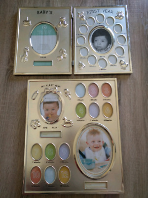 Baby picture frames for sale quick sale
