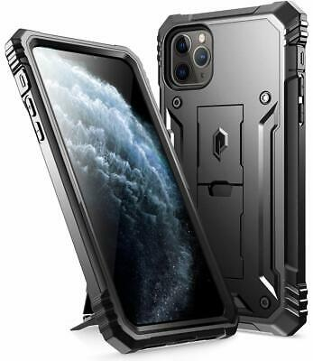 iPhone 11 / 11 Pro / 11 Pro Max Case [w/Kick-stand] Poetic® Shockproof Cover