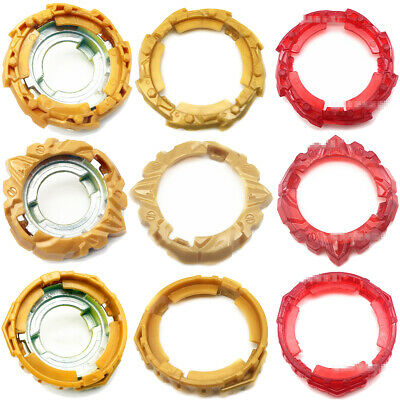Beyblade Frame Ring for Beyblade Burst Bay Blade  Series Strengthen Hot