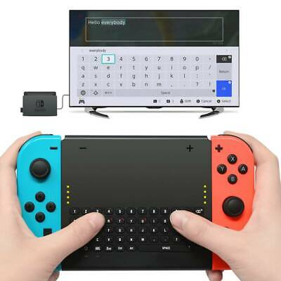 Joy-Con Game Controllers Gamepad Joypad Wireless Left+Right for Nintendo Switch