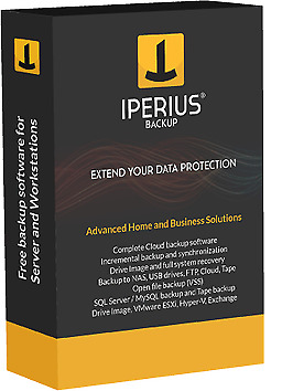 Iperius Backup Full 7.0.1 (LATEST) Lifetime authentic Licence