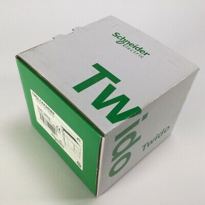 Schneider Electric TWDLCAA24DRF Extendable PLC base Twido New NFP
