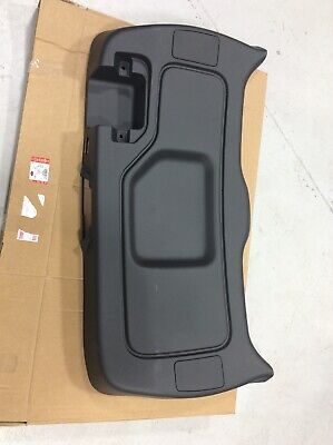 Land Rover Discovery Sport Tailgate Trim Panel Inner Lr075425 Rear