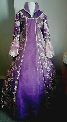 """Pantomime Dame or Queen Dress 46"""" bust/chest"""