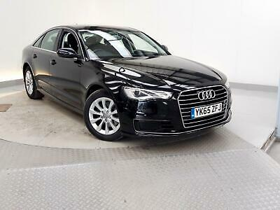 2015 65 Audi A6 Saloon 2.0TDI ultra ( 190ps ) ( s/s ) S Tronic SE, ONE OWNER CAR