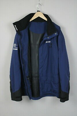BERGANS OF NORWAY BREHEIMEN II 5210 DERMIZAXX Men's XL