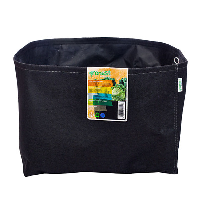 Vasi Vaso Coltivazione Indoor in tessuto TEX POT 3lt 10 pz Pot-grown growroom