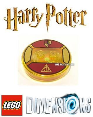 Lego - Dimensions Hermione Fun Pack Toy Tag - 71348 - Bestprice +Gift - New