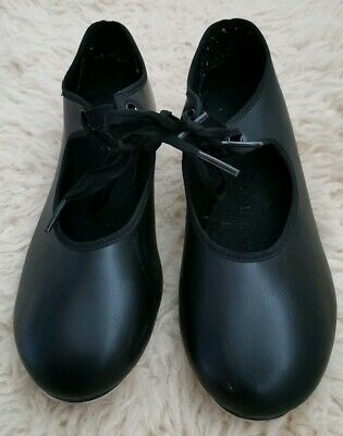 Back Tap Shoes Size 5