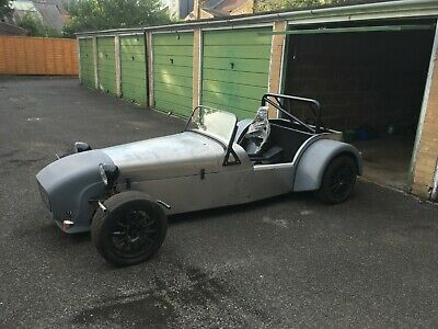 GBS Zero unfinished project Kit Car