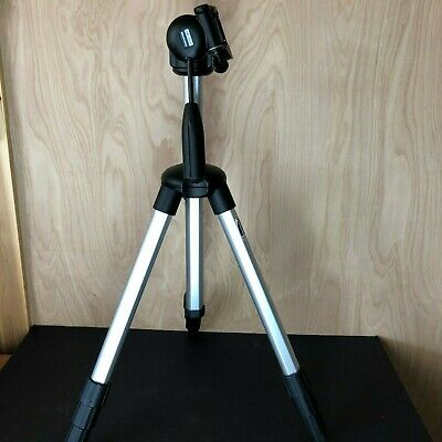 Manfrotto 3405 Photography Tripod Made In Italy