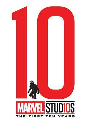 Topps Marvel Collect Ant-Man FIRST TEN YEARS DIE CUT SILHOUETTE [DIGITAL] 750cc