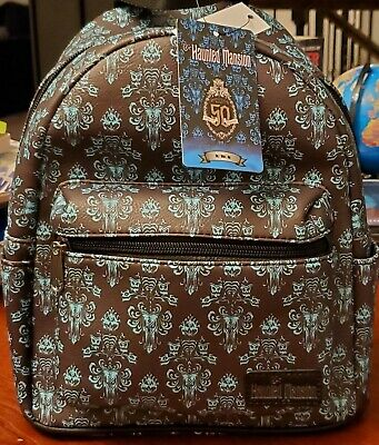 Funko Disney Haunted Mansion Mini Backpack Bag Target Exclusive NEW!