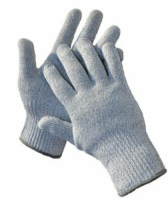 Lightweight Food Safe Cut Resistant Classic Gloves w/ Silicone Heat Resistance