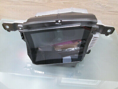 Bmw X5 E70 Lci  Headup Display 9262179