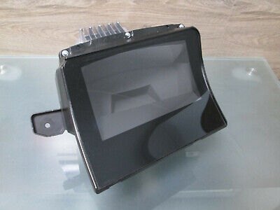 Bmw X4 F26 Headup Display 6815505