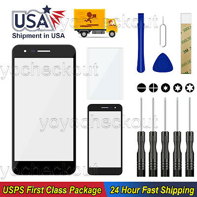For Sprint LG Tribute Dynasty SP200 Replacement Glass Lens Screen