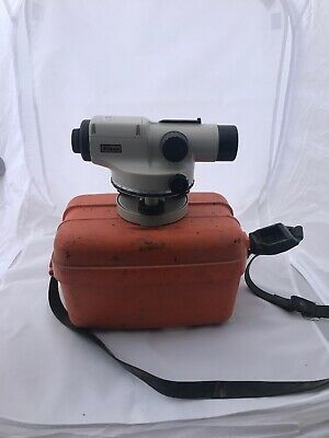 Nikon AZ-1 Automatic Level 360 degrees , Made In Japan With Hard Case