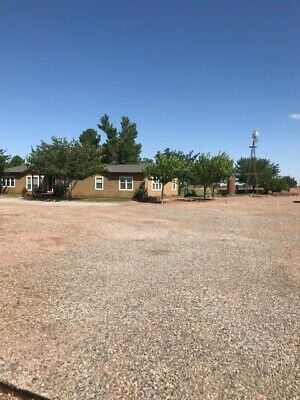 Beautiful NM Property