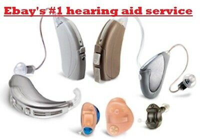 PHONAK Hearing Aid Program or Reprogram Service! Sale priced through September!