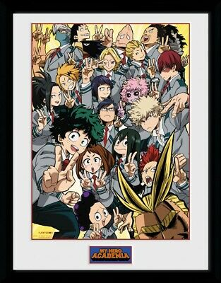 Poster Groupe Guerre Ninja NARUTO SHIPPUDEN 91.5x61 ABYstyle