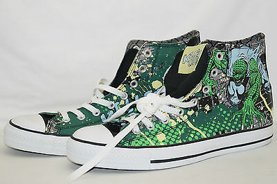 CONVERSE CHUCKS ALL Stella High EU.42.5 UK.9 The Flash Dc