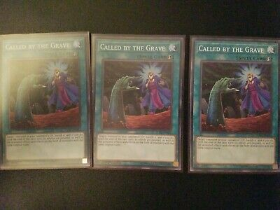 Called by the Grave, Common Playset