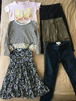 Bulk Size 5-6 Girls Clothes-Guess, Country Road, Witchery, Ted Baker, M&S, Seed