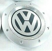 Wheel Center Cap  1K0601149E 1 Pcs FOR VW Golf MK5 Rabbit Touran Caddy