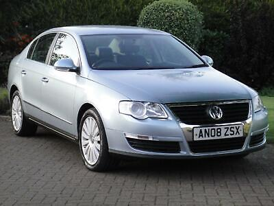 Volkswagen Passat 2.0TDI CR ( 140PS ) 2008MY Highline