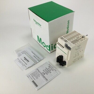 Schneider Electric BMXCPS3500H Power supply module Modicon New NFP