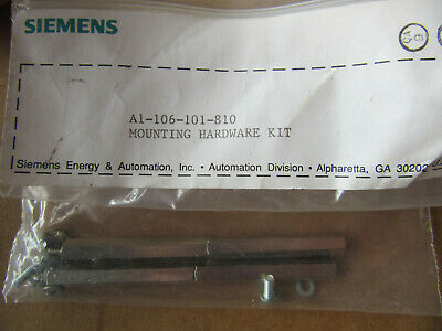 ITE Siemens A1-106-101-810 Circuit Board Mounting Kit NEW!!!