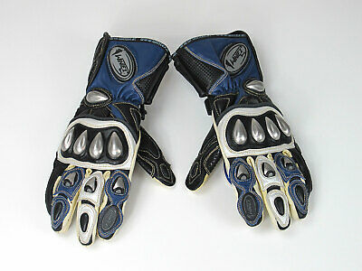 ABVERKAUF! WINTEX GT GLOVES  BLUE/WHITE/BLACK Gr. M
