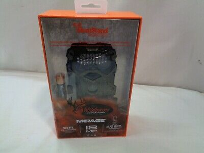 Wildgame Innovations Mirage 18Mp Trail Camera (New)