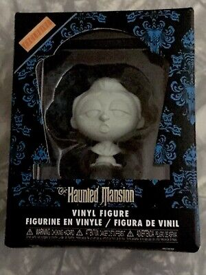 Funko Mystery Mini Haunted Mansion Box Lunch Exclusive IN HAND -Singing Bust
