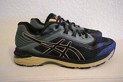 Laufschuhe Asics Frequent Trail Gr. 42,5 np 139 Euro in