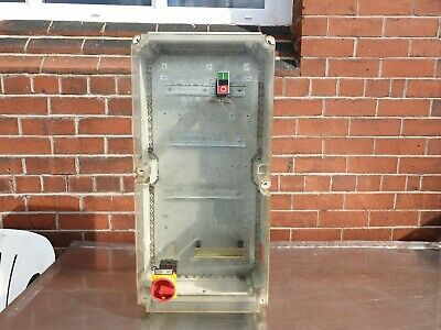 Moeller Electrical Enclosure & Switch Gear