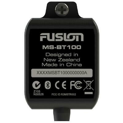 FUSION MS-BT100 Bluetooth Dongle