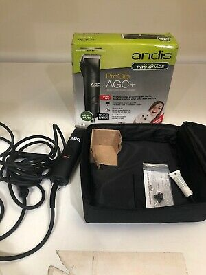Andis ProClip AGC 22545 Heavy-Duty Clipper